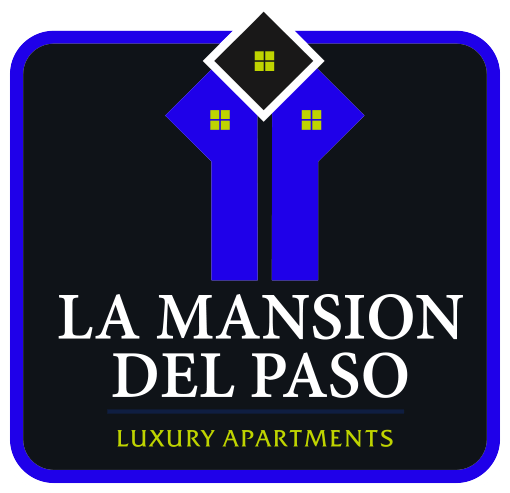 La Mansion Del Paso logo